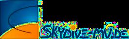 skydive-mv logo